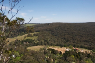 Jellore Lookout