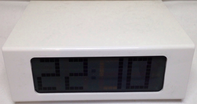 Ikea VIKIS Digital Clock