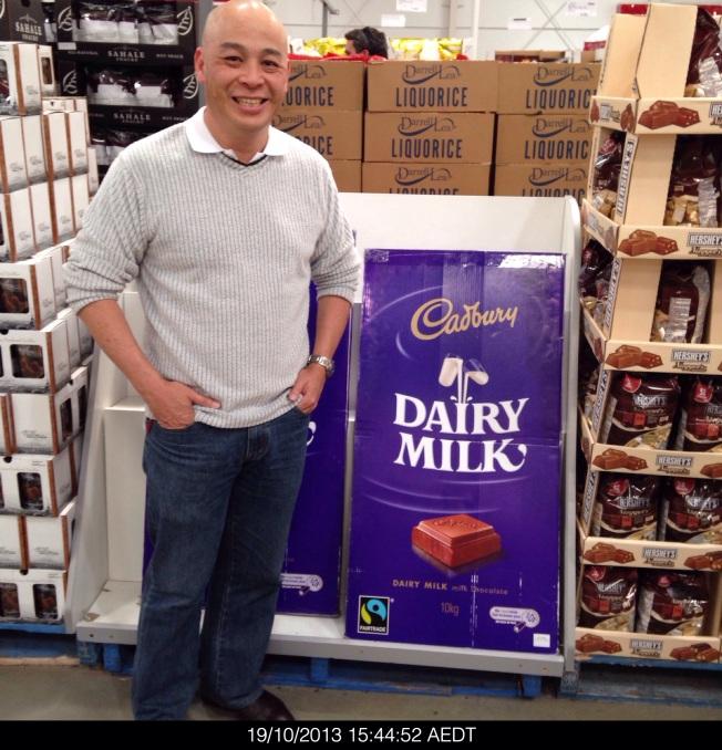 Kg Cadbury Chocolate Bar Costco