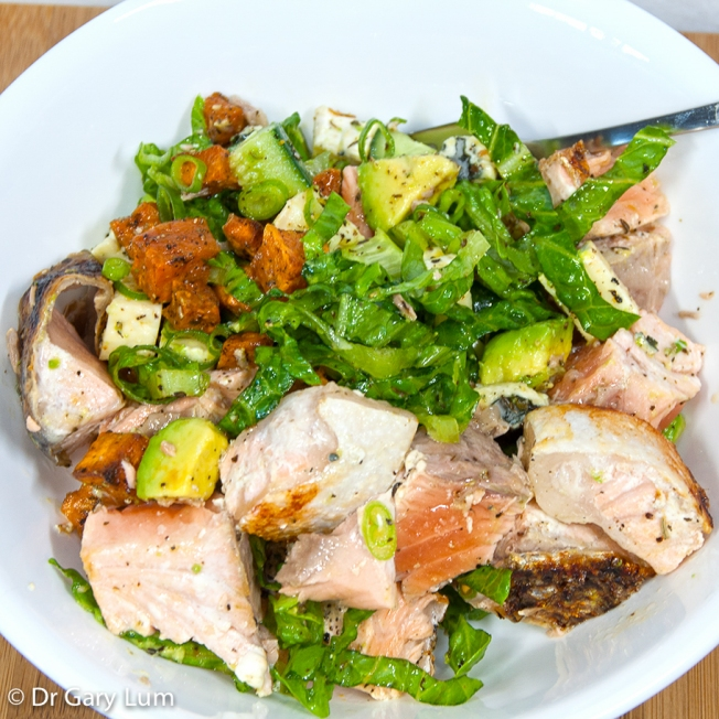 Monday 2014-01-27 18.06.35-1-1 AEDT Warm salmon salad