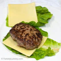 Thursday 2014-01-30 18.32.04-1-2 AEDT The nude burger with cheese