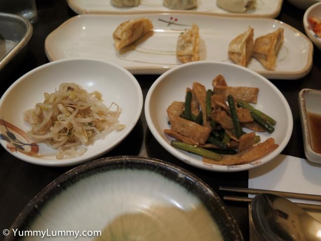 Hangari Kimchi in Dickson